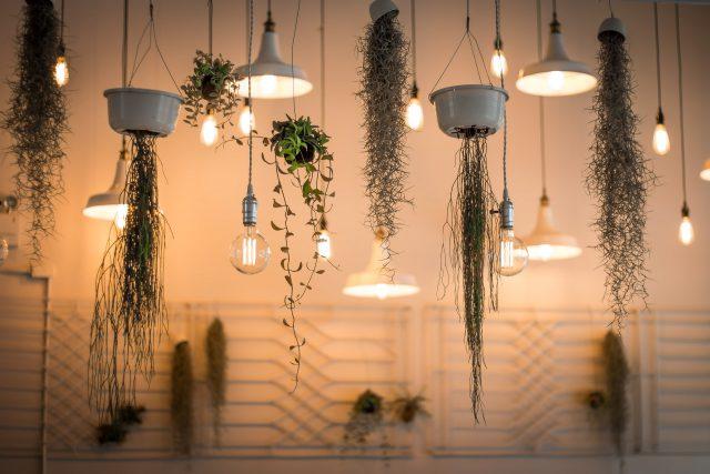 Oszczędność w Twoim obiekcie, czyli lampy LED